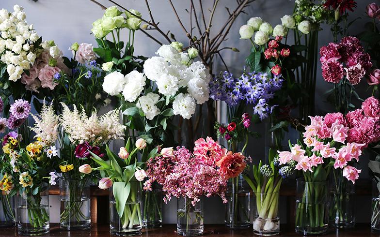 コロナで「フラワーロス」が深刻。花と花農家を救う花屋の挑戦