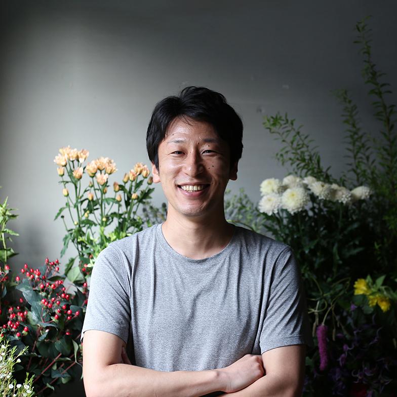 株式会社BOTANICの代表取締役 上甲友規さん(写真提供/BOTANIC)