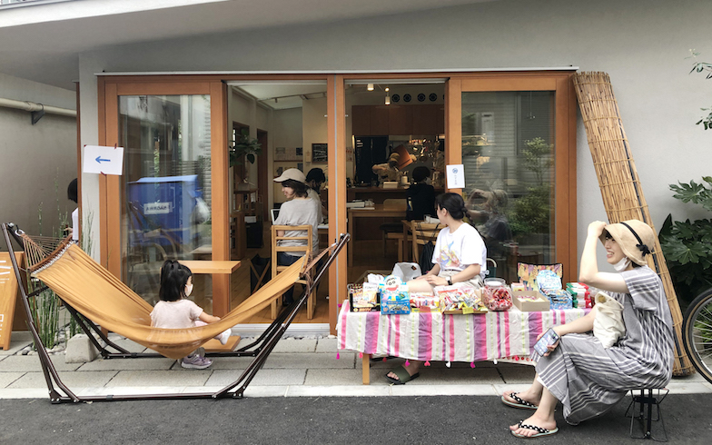仕事後にひとっ風呂!「小杉湯となり」で銭湯コミュニティを高円寺に