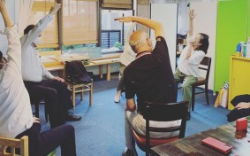 コロナ禍で失われた高齢者の居場所。豊島区で「空き家を福祉に活かす」取り組み始まる