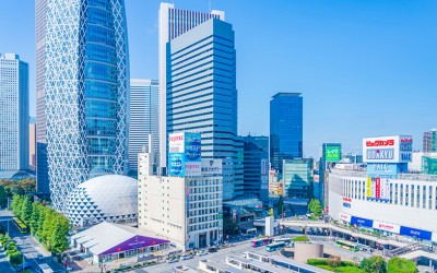 「新宿駅」まで電車で30分以内・家賃相場が安い駅ランキング 2020年版