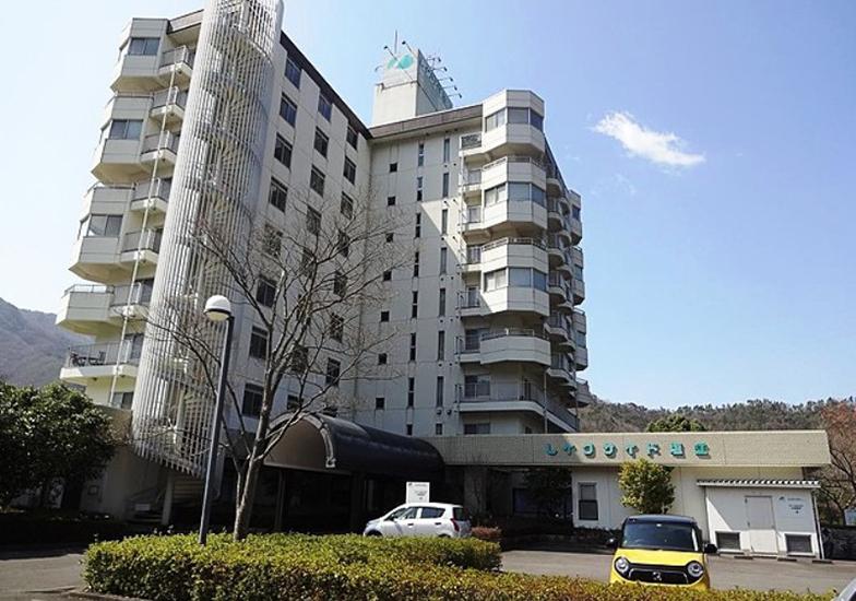 温泉が出るリゾートマンションの1室が80万円で売られているケースも。(管理費と温泉使用料は別途1万7800円/月)(写真提供/家いちば)