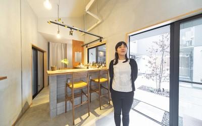 """京都の""""近所付き合い""""を現代に。生活の一部をシェアするコレクティブハウスの暮らしって?"""