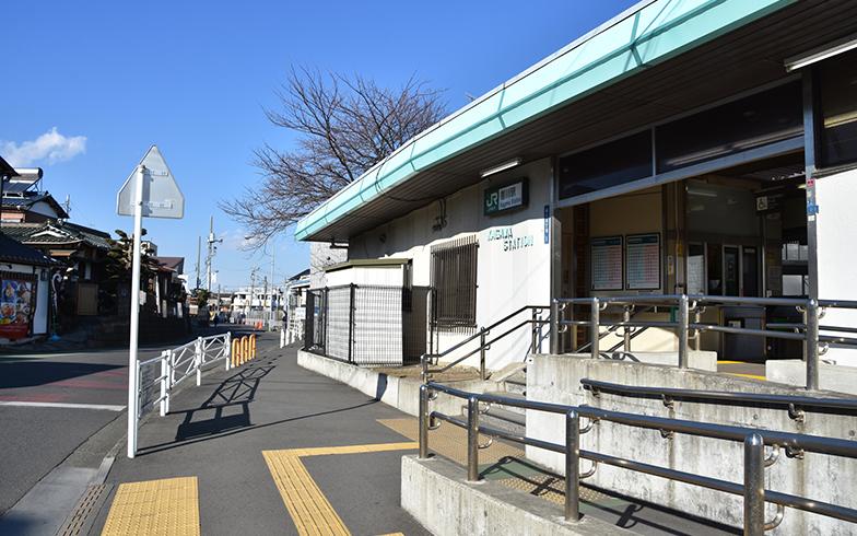 香川駅(写真/PIXTA)