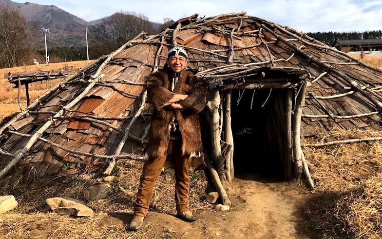縄文人さん、「竪穴住居」でどんな暮らしを送っていたんですか?