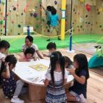 「親以外から生き方学べる場所を」。稲村ヶ崎を地域で子育てするまちに