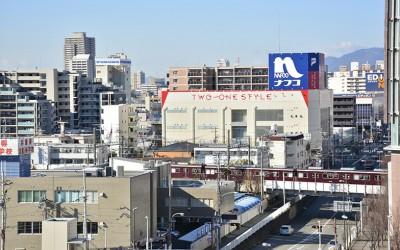「SUUMO住みたい街ランキング2021 関西版」TOP30の家賃相場は?