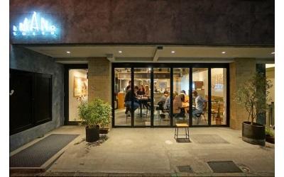 「U25起業家シェアハウス」。画像:Heimat