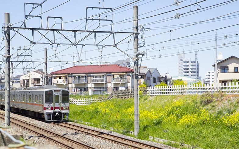 みずほ台駅周辺(写真/PIXTA)