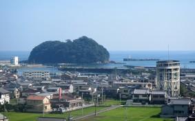 日本最大規模の大津波の脅威であきらめムードに……。高知県黒潮町「防災のまち」最先端への戦い