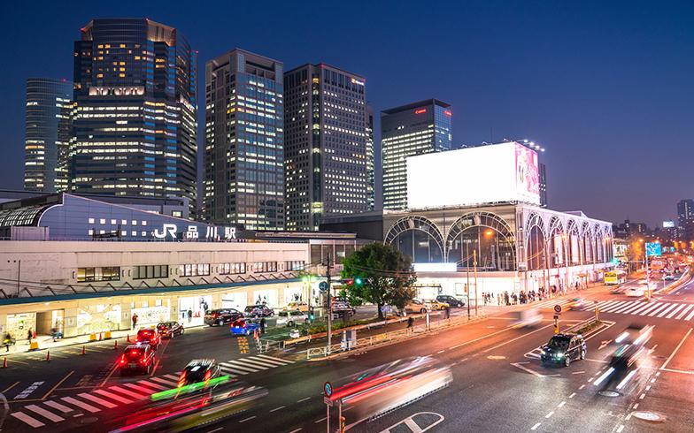 「品川駅」まで60分以内、中古マンション価格相場が安い駅ランキング 2021年版