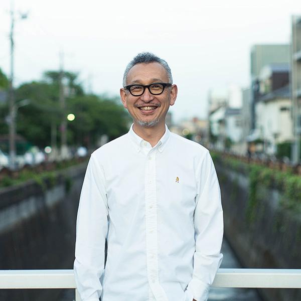 一級建築士、宅地建物取引士である小薬順法さん(写真提供/G.U.style)