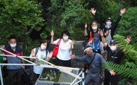 空き家DIYをイベント化する「solar crew」。宿泊施設やカフェ等にして地域をつなぐ