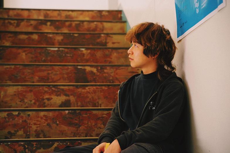 コンセプトデザイナーとして、フリーランスで研究や制作を続けている浅井睦さん(写真提供/浅井さん)