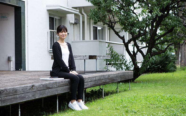 プロジェクトの責任者である菊池さん(写真撮影/片山貴博)