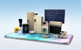 スマート家電の御三家は、「スマートスピーカー」「お掃除ロボット」「スマートライト」