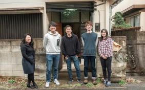 空き家に住み込みDIY! 住居のない人の家&仕事を生み出す「Renovate Japan」