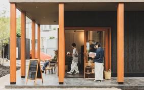 武蔵野市に店舗兼用の「なりわい賃貸住宅」が誕生!住宅街に顔の見える交流拠点を